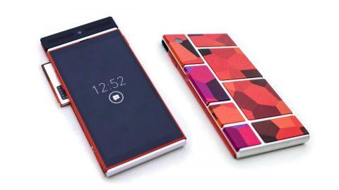 ৩য় প্রজন্মের স্মার্টফোন বা ভবিষ্যৎ স্মার্টফোন, (Google Project ARA) The Modular Phone
