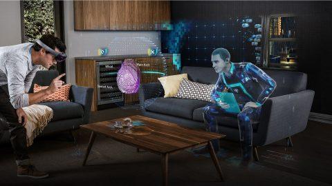 ভার্চুয়াল রিয়্যালিটি (VR), অগমেনটেড রিয়্যালিটি(AR) কি এবং কেনো বিস্তারিত জানুন ।।