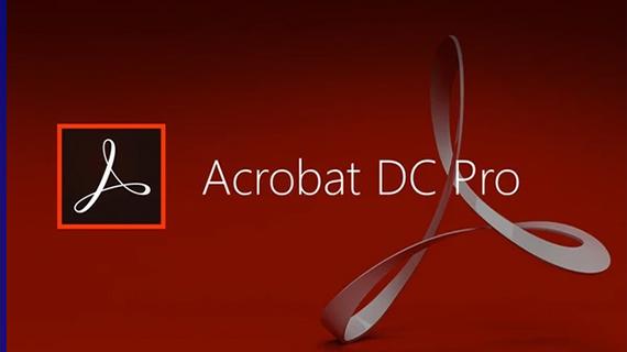 Adob Acrobat DC Pro