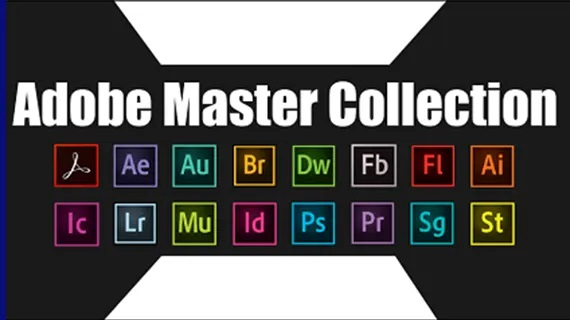 Adob Master Collection